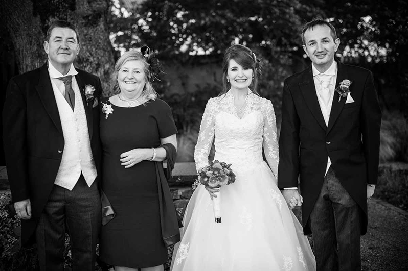 Clontarf Castle Wedding Pix