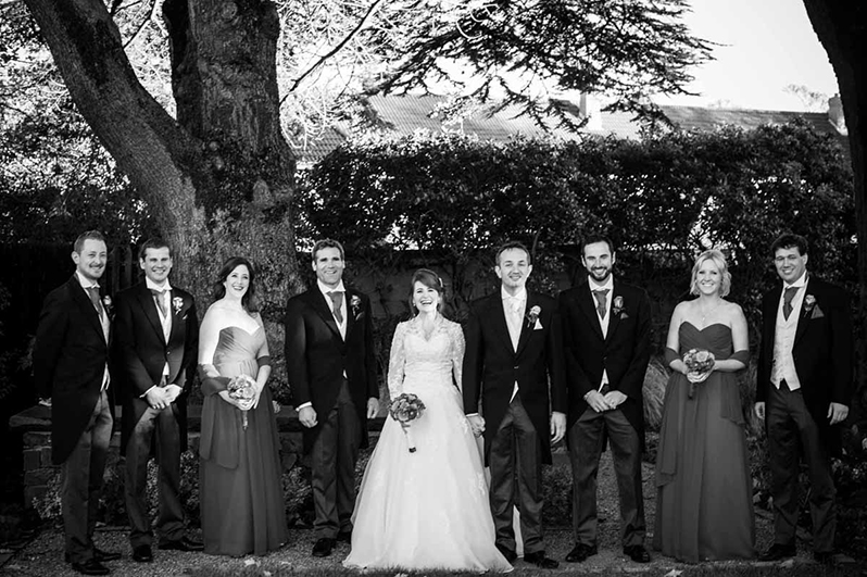Clontarf Castle Weddings