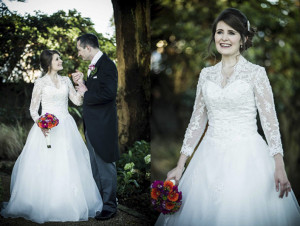 Clontarf Castle Wedding