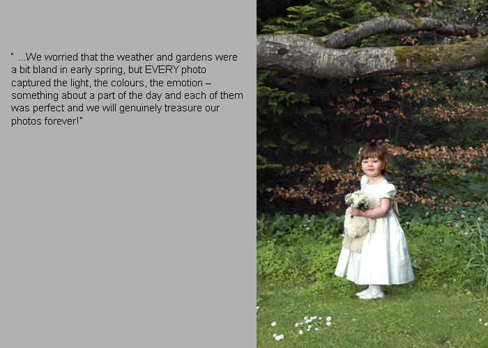 Leixlip Manor Wedding Photography Review