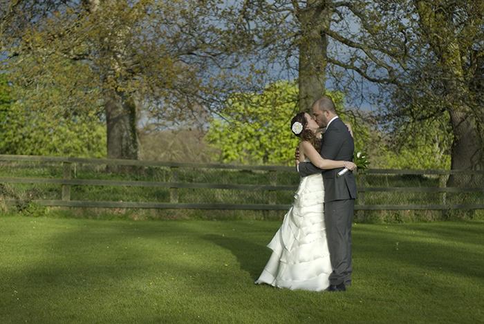 Leixlip Manor Wedding