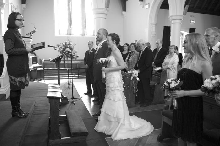 Wedding-photograph-at-Clontarf-Scots-Presbyterian-Church