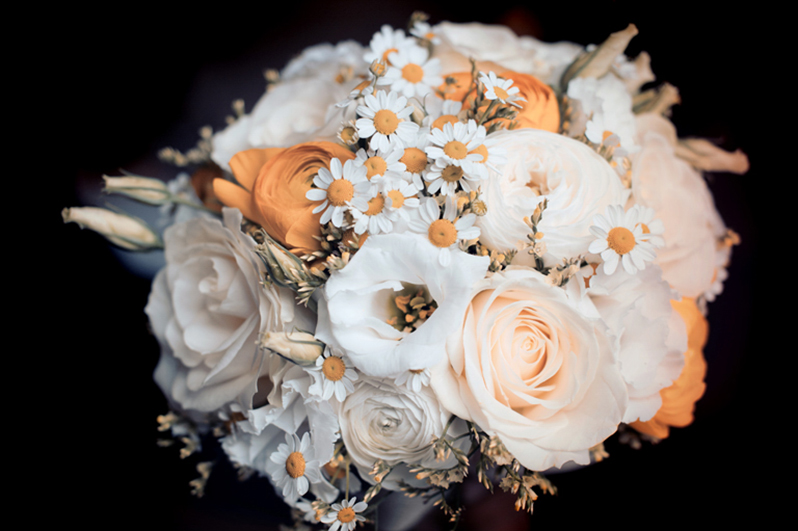 Photo of Bridal Bouquet