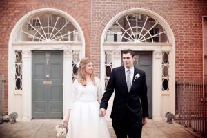 Dublin Registry Office Wedding Photographer