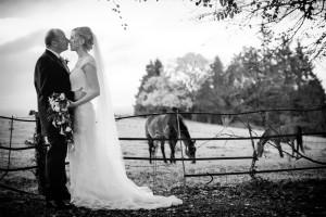 Tinakilly House Wedding Photo