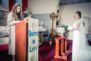 Wicklow Church Wedding Photos
