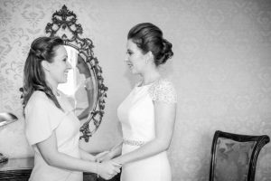 Finnstown House Hotel Wedding Photo