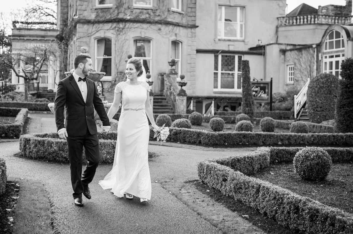 Finnstown House Hotel Weddings
