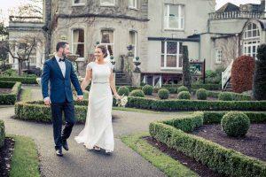 Finnstown House Wedding Photographer