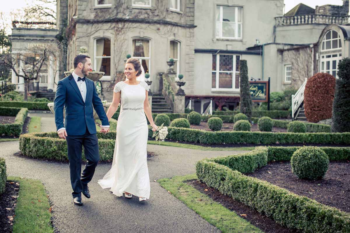 Finnstown House Wedding Photographer