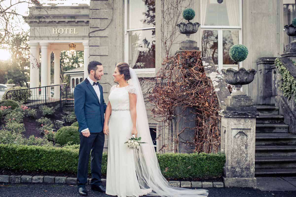 Finnstown House Weddings Photos