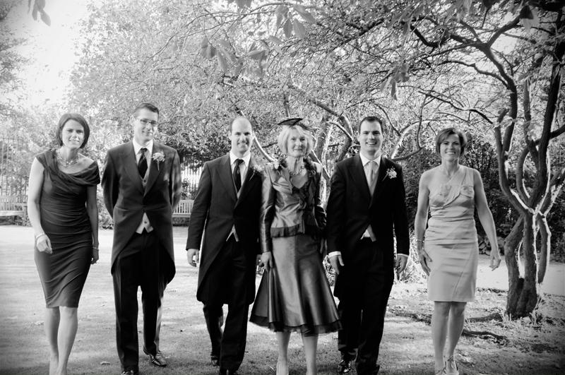 Trinity Wedding Pix