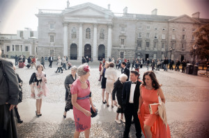 Trinity Wedding Photo