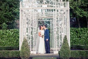 Wedding Photo at Finnstown House Hotel