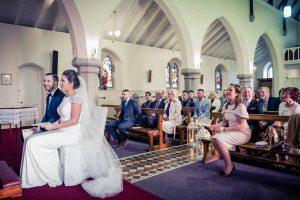 Wicklow Wedding Photograph