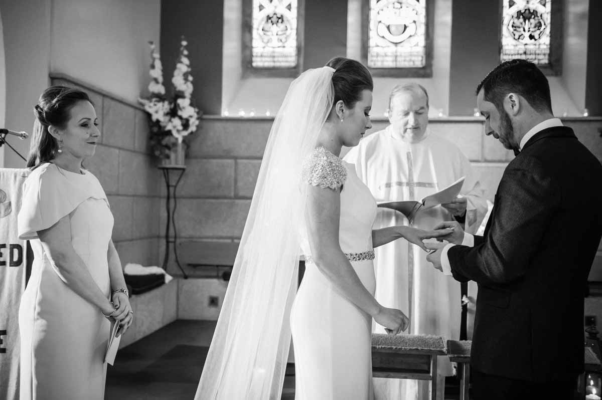 Wicklow Wedding Photography