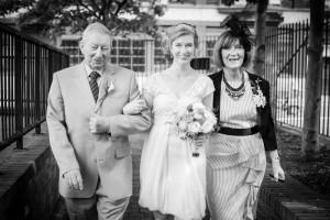 Civil Wedding Photo