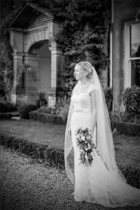 Tinakilly house wedding image