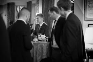 Wedding Reception Pic