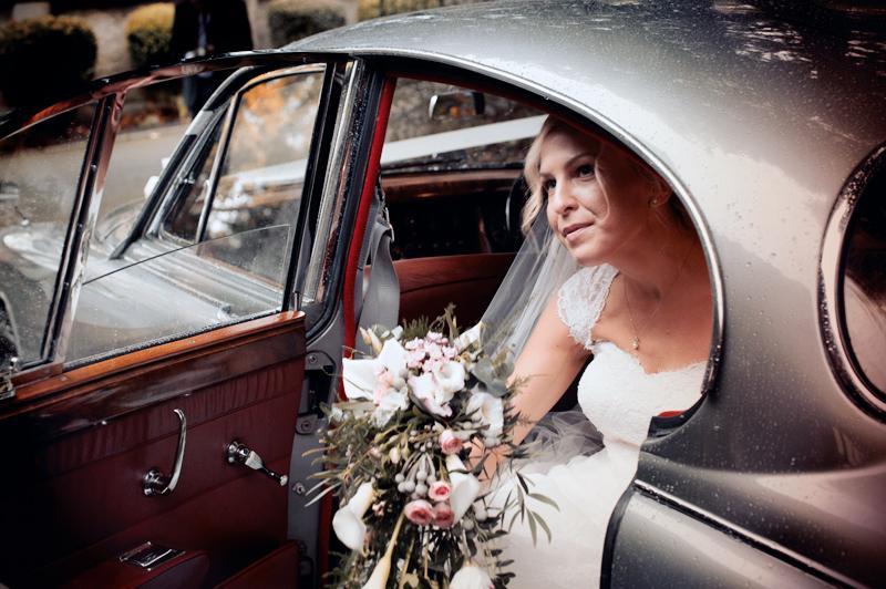 Tinakilly House Hotel Wedding Photo