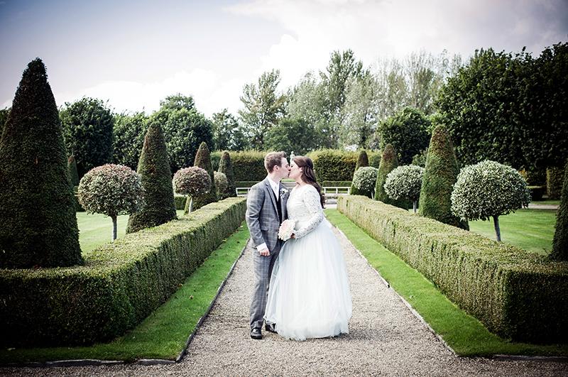 A Dublin Wedding