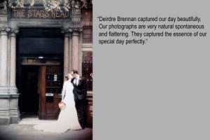 Fallon and Byrne Weddings