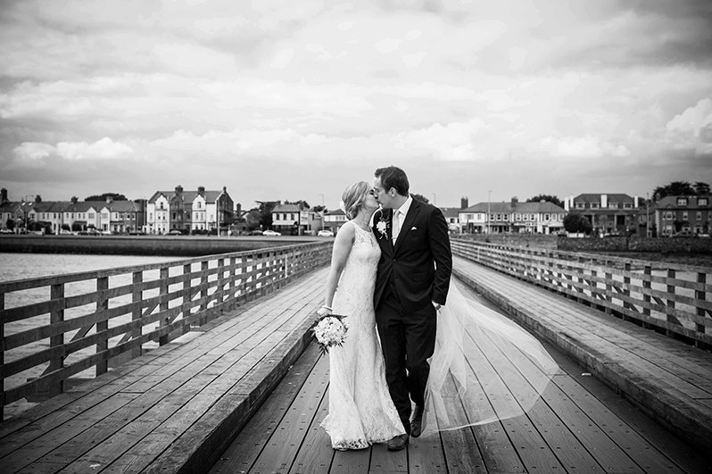 Professional Dublin Wedding Photo