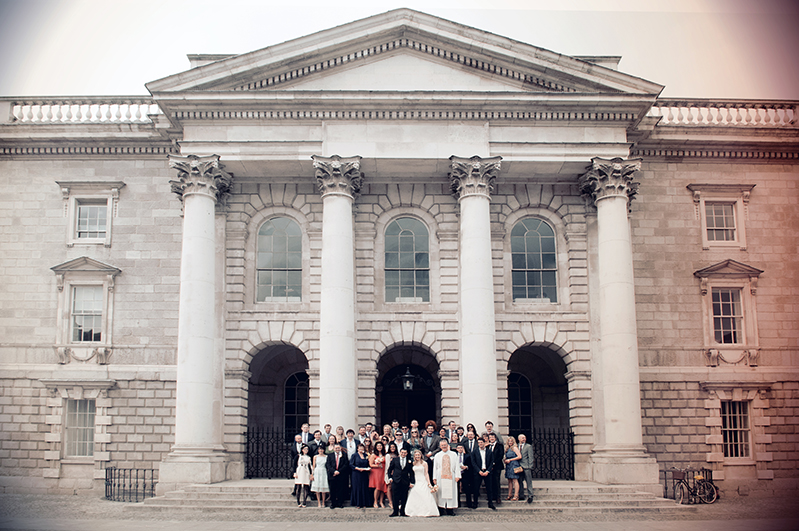 Wedding Photo Dublin