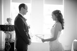 Wedding Photo at Fallon & Byrne