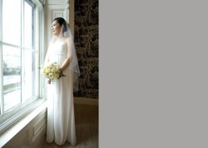 A Morrison Hotel Wedding