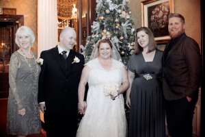 A Wedding photograph at The Grand Hotel in Malahide