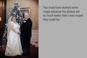 Grand Hotel Malahide Wedding Photograph