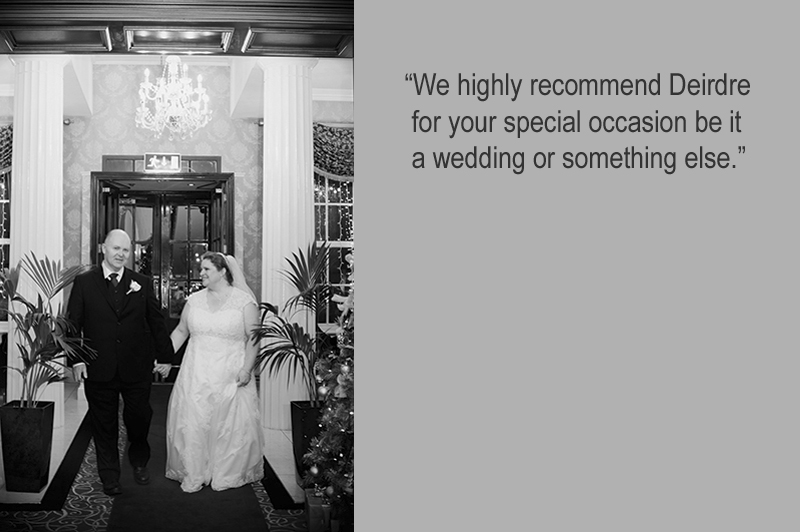 Grand Hotel Wedding Photography Review