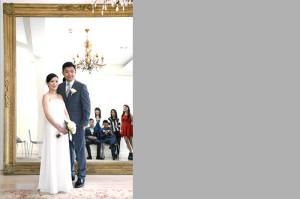 Morrison Hotel Wedding Photography