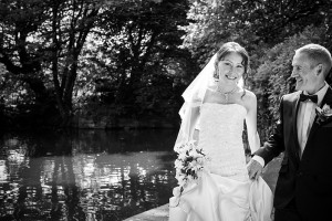 St. Stephen's Green Dublin Wedding Photography