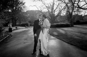 Dublin City Center Wedding Photography