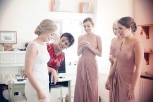 Dublin Wedding Picture