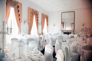 Hibernian Club Dublin Wedding
