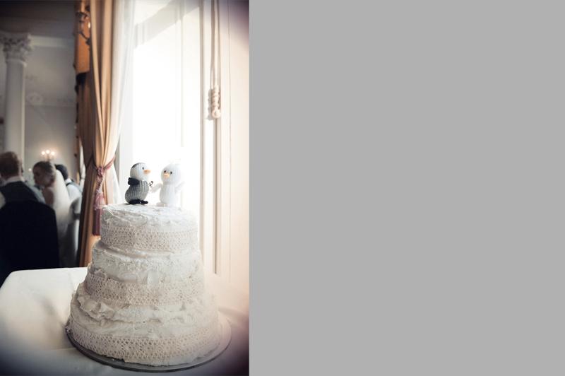 Hibernian Club Dublin Wedding Photograph
