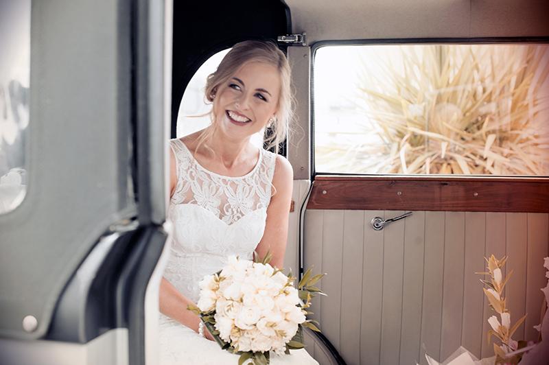 Irish Wedding Photo