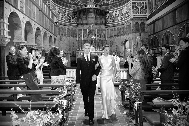 University Church Dublin Wedding