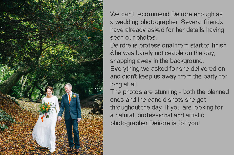 Clontarf-Castle-Wedding-Photography-Review