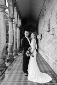 Castle Leslie Wedding Photos
