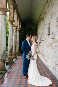 Castle Leslie Wedding Photographs