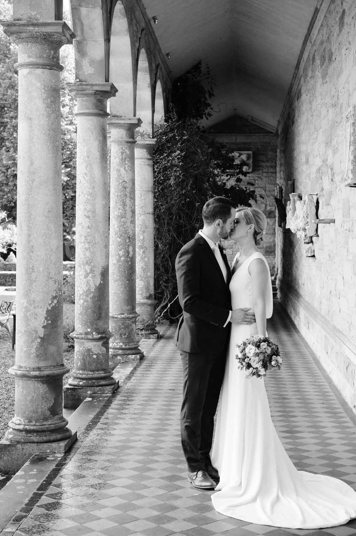 Castle Leslie Wedding Photograph