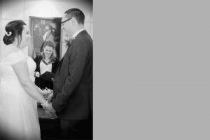 Dublin Registry Office Wedding Ceremony