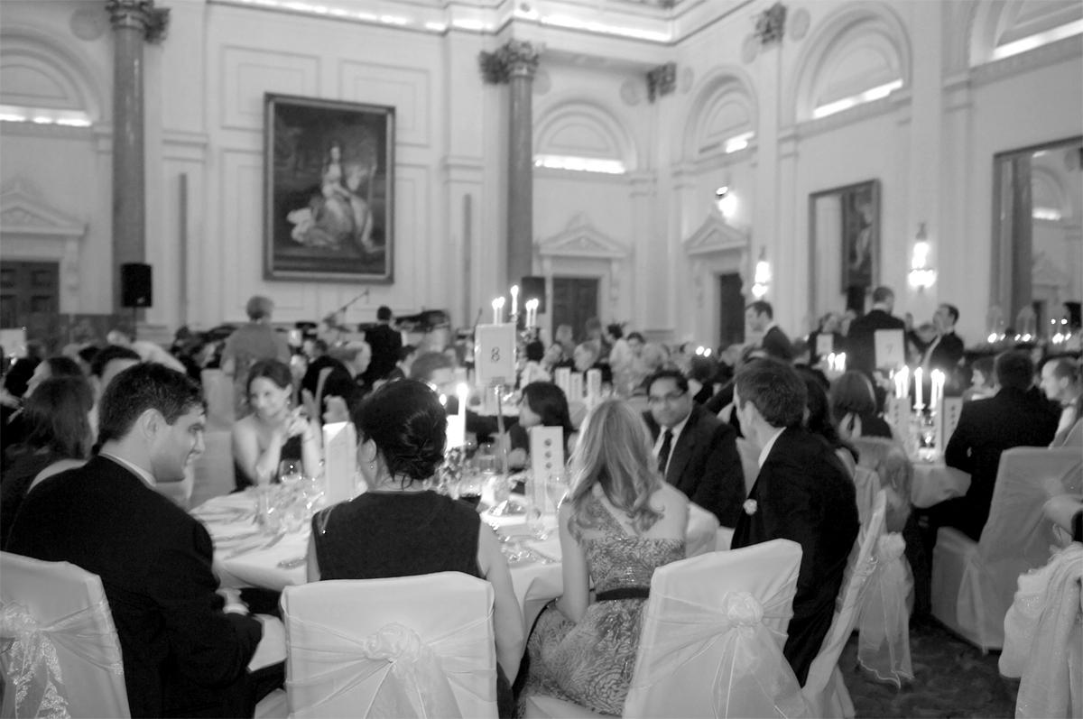 Westin Hotel Dublin Wedding Photograph
