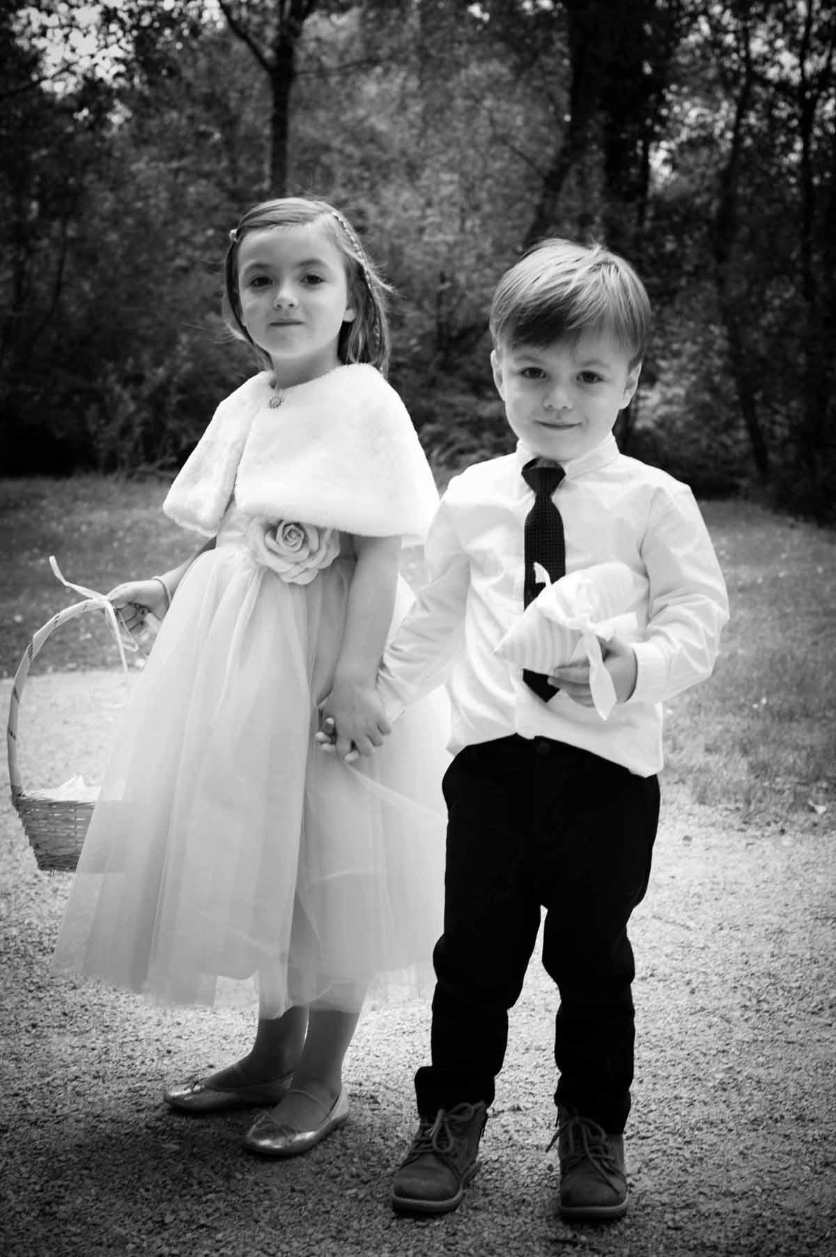 Brook Lodge Wedding Pic