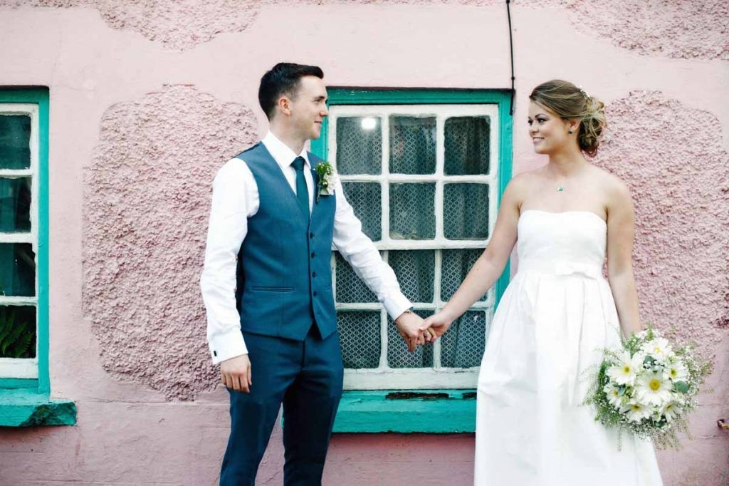 carlingford-wedding Photograph