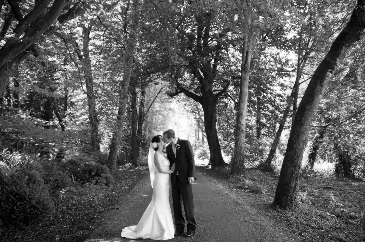 A Killashee House Hotel Wedding Photograph